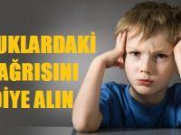 Çocuklardaki baş ağrısını hafife almayın uyarısı!