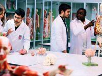 Yabancı tıp öğrencileri Türkiye'yi  tercih ediyor!
