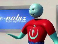 """""""e-Nabız""""dan uluslararası başarı"""