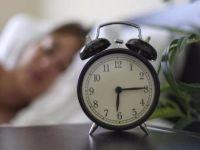 """""""Uykunuz kaçıyorsa bunun altında bir hastalık olabilir"""""""