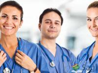 Sakarya Kamu Hastaneleri'ne 100 hemşire ataması yapıldı
