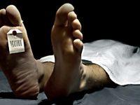 Ambulans şoförü eşini öldürdükten sonra intihar etti