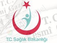 Sağlık Bakanlığı Atama ve Yer Değiştirme Yönetmeliğinde değişiklik