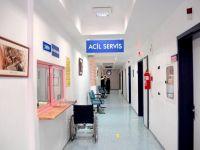 Profesyonel hastane yönetimi ve acil servislerin güncel durumu