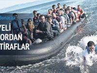 Suriyeli doktordan şok itiraflar