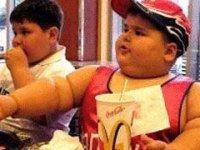 Obezitenin nedeni aşırı kalori