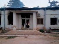 Hastane Bombardımanında Ölü Sayısı Yükseldi