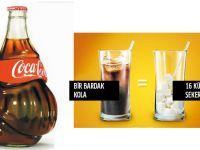 Coca Cola'da obezite skandalı