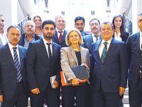 Ankara sağlık turizminde marka olacak