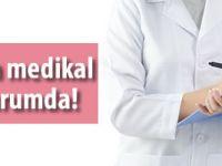 Tıbbi malzeme temin eden medikal firmalar ve SHS'ler zor durumda!