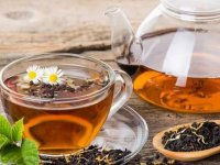 Doğal Çaylar