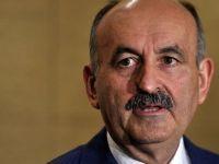 Müezzinoğlu: Son 3 ayda 174 doktor istifa etti
