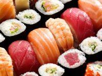 Japonlar sağlığı 'sushi'yle mi yakalıyor