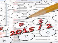 DPB, merakla beklenen 2015/2 KPSS kadrolarını yayımladı