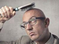 Kelliğin tek ilacı, saç ekimi