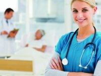 Eğitim hemşireliğine yoğun talep