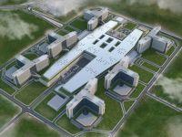 'Şehir hastaneleri'nde işletmeciye hasta garantisi yok