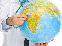 Antalya'da yabancı hasta sayısı arttı