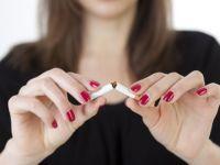 'Sigara iskelet sistemimize de zararlı'
