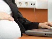 Hamileliği riske sokan 5 sebebe dikkat