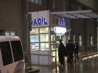 Acil servisten eve gönderilen hasta hayatını kaybetti