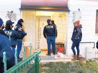 Polis imzacı akademisyenlerin kapısında: 30 gözaltı