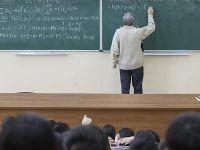 Akademisyen sayısı 14 yılda 2 kat arttı