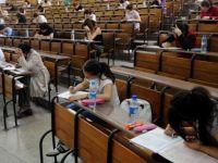 ÖSYM '2017 Yılı Sınav ve Sonuç Açıklama Takvimi' açıklandı