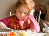 Et yemeyen çocuğun beslenmesine dikkat