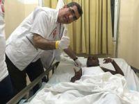Yeryüzü Doktorları'ndan 6 günde 59 ameliyat