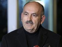 Eski Sağlık Bakanı Mehmet Müezzinoğlu'nun yeni görevi