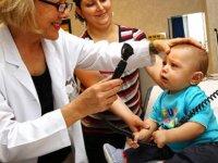 Göz tümörleri çocukluk çağında da görülebilir