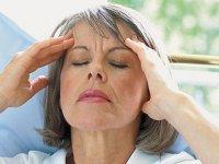Menopoz döneminde kalp, tansiyon ve şeker kontrolü yaptırılmalı!