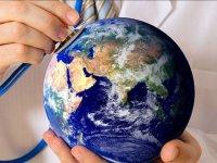 Sağlıkta dünya markasıyız