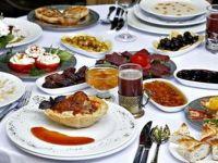 Ramazanda beslenme nasıl olmalı?