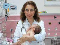 Doktor, Sude bebeğe süt annelik yaptı
