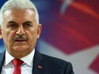 """Başbakan Yıldırım'dan """"ilaçta yerlileştirme"""" açıklaması"""