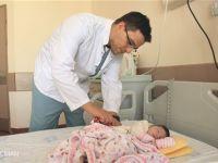 SÜEAH doktorlarından Can Yaldız'a prestijli ödül