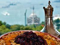 Ramazan'da kiloyu korumak için öneriler