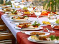 Sağlık Bakanlığı'ndan Ramazan ayında beslenme önerileri
