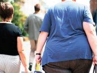 Dünya nüfusunun beşte birinden fazlası 2045'e kadar obez olacak