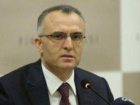 Maliye Bakanından asgari ücret açıklaması
