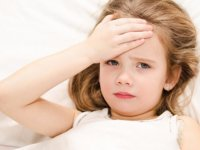 Çocuğunuz baş ağrısından şikayet ediyorsa…