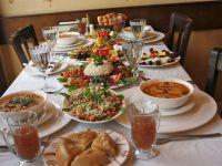 Ramazan Bayramı'nı Sağlıkla Geçirmek İçin 10 Öneri