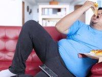 Obez erkekler daha büyük erken ölüm riskiyle karşı karşıya