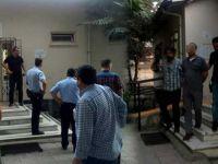 FETÖ operasyonu: Aile hekimi gözaltına alındı
