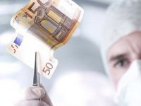 Ömür boyu sakat bırakan doktor ihmaline 1,3 milyon Euro tazminat