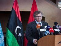 Dünya Sağlık Örgütü'nden Libya'ya tıbbi yardım