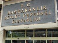 Manisa Celal Bayar Üniversitesi 34 sözleşmeli personeli alımı yapacak (DPB)