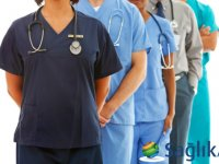 Sağlık Bakanlığı 2017'de 42 bin 500 sağlık personeli daha alacak